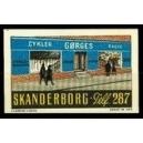 Gorges Cykler Radio (Bording 4813)