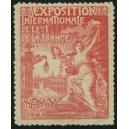 Nancy 1909 Exposition de l'Est de la France (WK 07)