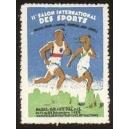 Paris 1929 IIme Salon International des Sports