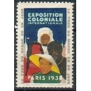 Paris 1931 Exposition Coloniale Internationale