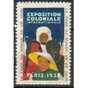 Paris 1931 Exposition Coloniale Internationale