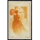 Paris 1949 CITEX Exposition Philatelique (WK 06 - orange)