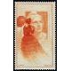 Paris 1949 CITEX Exposition Philatelique (WK 07 - orangerot)