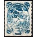 St. Etienne 1904 Exposition Internationale (WK 01 - blau)