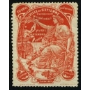 St. Etienne 1904 Exposition Internationale (WK 02 - rot)