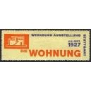 Stuttgart 1927 Die Wohnung Werkbund Ausstellung