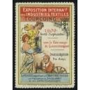 Tourcoing 1906 Exposition des Industries Textiles