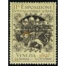 Venezia 1897 IIa Esposizione Internazionale d'Arte (WK 02)
