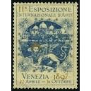 Venezia 1897 IIa Esposizione Internazionale d'Arte (WK 04)