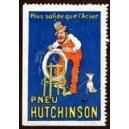 Hutchinson Pneu Plus solide que l'Acier