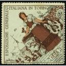 Torino 1898 Esposizione Generale Italiana