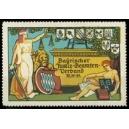 Bayrischer Justiz - Beamten - Verband (Justitia)