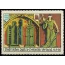 Bayrischer Justiz - Beamten - Verband (Eiserne Jungfrau)