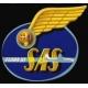 SAS Flown bv