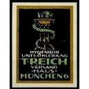 Reich Unterkleidung (gold)