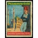 Phänomen - Gold Qualitäts Cigaretten (WK 05)
