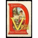Vesta Dietrich Beste Nähmschinen (WK 01)