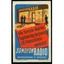Sonophon Radio alle forende Maerker ...