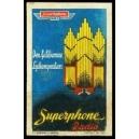 Superphone Radio, Den fuldkomne Lydkomposition