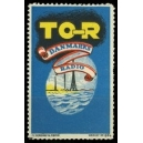 To-R Danmarks Radio