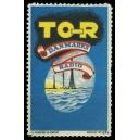 To-R Danmarks Radio