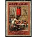 Vaillant's Geyser Gas - Badeöfen (WK 01)