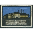Thüringer Elektricitäts-Lieferungs-Gesellschaft (WK 01)