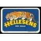 Hellesens Dry Sells (WK 01 - Tiger)