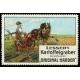 """Lesser's Kartoffelgraber Schutzmarke """"Original Harder"""""""