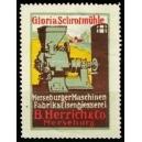 Gloria Schrotmühle Herrich & Co. Merseburg (WK 01)
