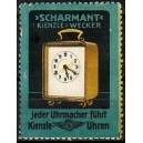 """Kienzle Wecker """"Scharmant"""""""