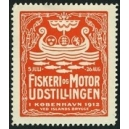 Kobenhavn 1912 Fiskeri og Motor Udstillingen (WK 01)