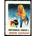 National Tarief Goedkope Electriciteit