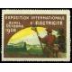 Marseille 1908 Exposition Internationale d'Electricité (braun)