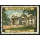 Taunus Wiesbaden Kurhaus