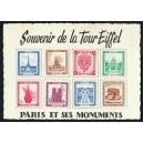 Paris Souvenir de la Tour Eiffel (Seite 1)