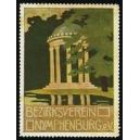 Nymphenburg Bezirksverein (WK 02)