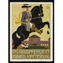 Nymphenburg Luxuspferde Kunkel (WK 04)