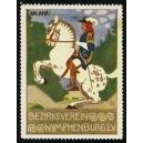 Nymphenburg Bezirksverein Am Aha ! (WK 05)