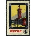 Berlin (Rotes Rathaus - WK 01)