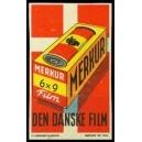 Merkur Den Danske Film