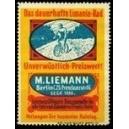 Liemann Berlin Das dauerhafte Limania Rad
