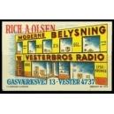 Olsen Vesterbros Radio