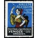Salem Aleikum Cigarette des Gourmets (WK 10)