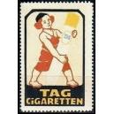 Tag Cigaretten (WK 01)