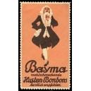Basma wohlschmeckende Husten - Bonbons ...