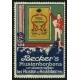 Becker's Hustenbonbons unübertroffen ... (WK 01)