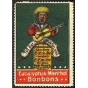 E-Em-Be Eucalyptus - Menthol Bonbons (WK 01)