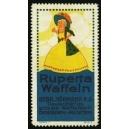 Ruperta Waffeln ... Serie II Bild 03