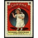 Schnabel & Vordtriede Herford Corona Dessert - Stangen